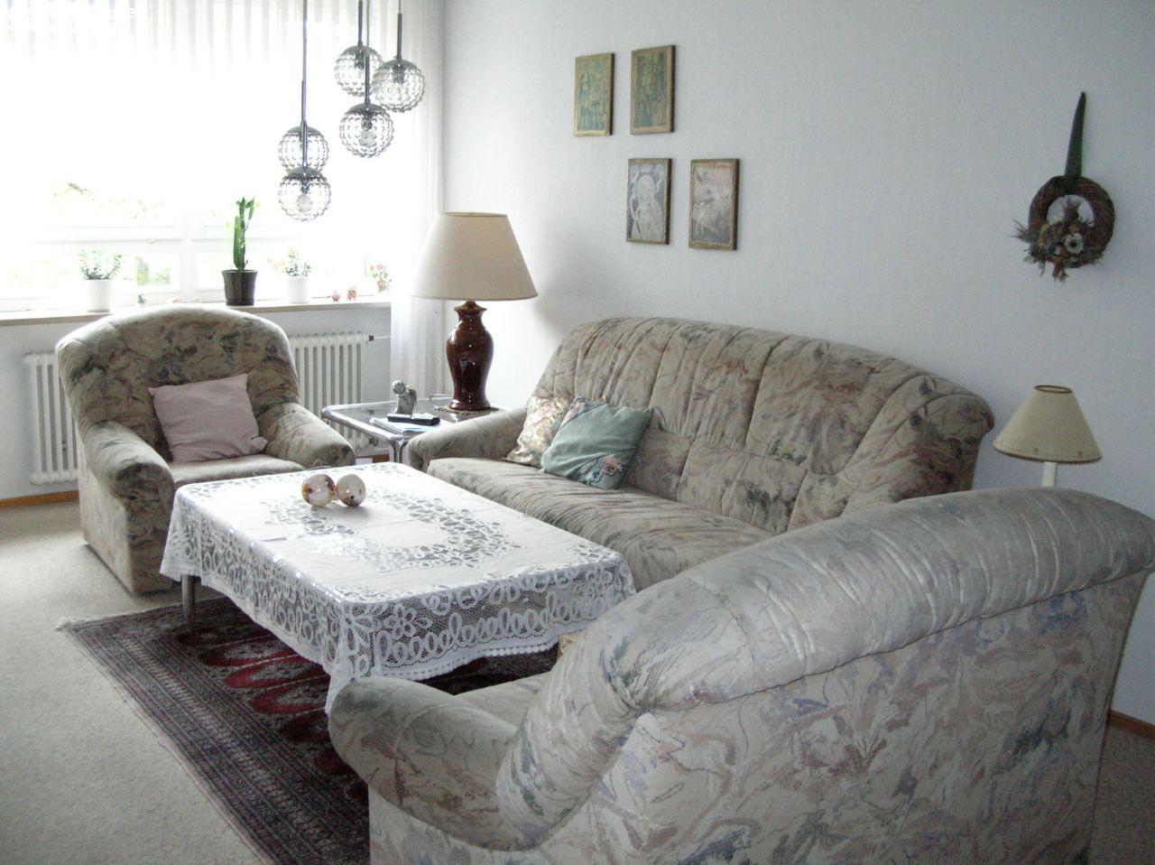 Immobilien n rnberg helle 2 zimmerwohnung in bester for Immobilien nurnberg privat